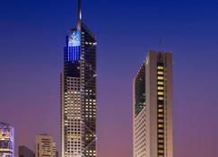 Courtyard by Marriott Kuwait City - Ciudad de Kuwait - Vista del exterior