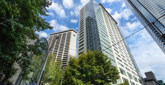 Sheraton Grand Seattle - Seattle - Gebouw