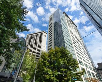 Sheraton Grand Seattle - Seattle - Building