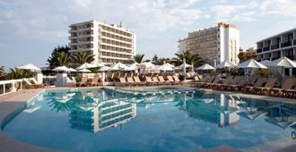 Bellamar Hotel Beach & Spa - San Antonio de Portmany - Piscina