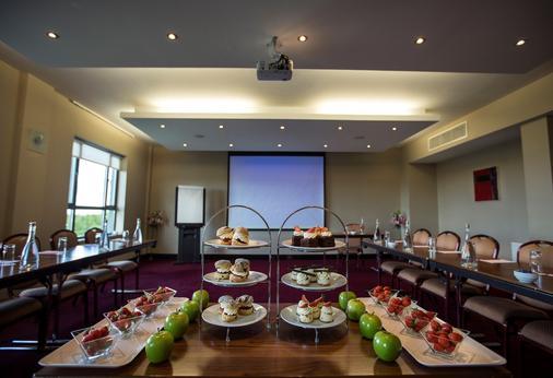 Carlton Hotel Dublin Airport - Cloghran - Buffet