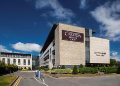 Carlton Hotel Dublin Airport Hotel - Cloghran - Edificio