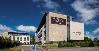 Carlton Hotel Dublin Airport - Cloghran