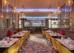 Carlton Hotel Dublin Airport - Cloghran - Restaurant