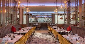 Carlton Hotel Dublin Airport Hotel - Cloghran - Restaurante