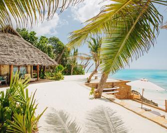Tulia Zanzibar Unique Beach Resort - Pongwe