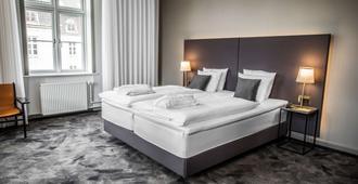 Scandic The Mayor - Aarhus - Bedroom