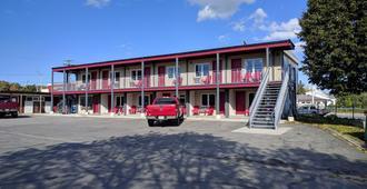 The Barrie Motel - Barrie - Gebäude