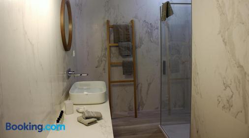 Les Suites Massena - Nice - Bathroom