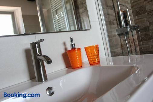 薩迪特住宿加早餐旅館 - 烏迪內 - 浴室