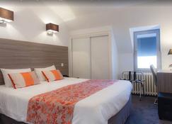 Hôtel Atlantic - La Rochelle - Slaapkamer