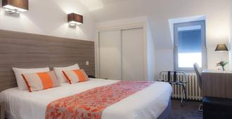 Hôtel Atlantic - La Rochelle - Quarto