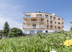 Hotel Ambet - Rio di Pusteria - Building