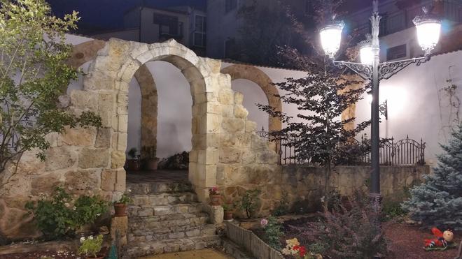 Hotel La Hacienda de Mi Señor - Lerma - Vista del exterior