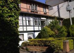 Hotel Hermann - Blumenau - Outdoors view