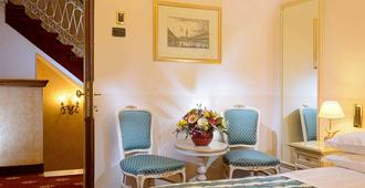 Albergo Cavalletto & Doge Orseolo - Venice - Bedroom