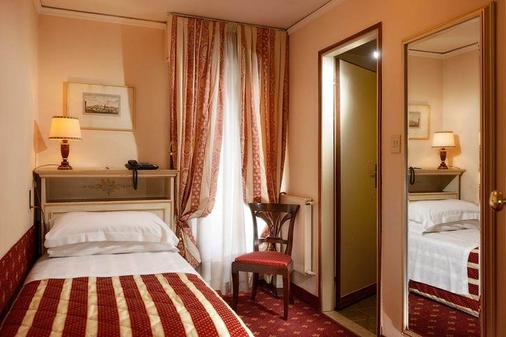 Hotel Cavalletto e Doge Orseolo - Venice - Bedroom