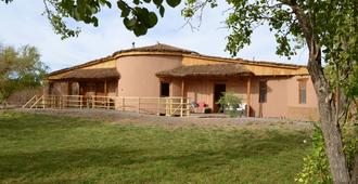 Sami Atacama Lodge - סן פדרו דה אטקאמה - בניין
