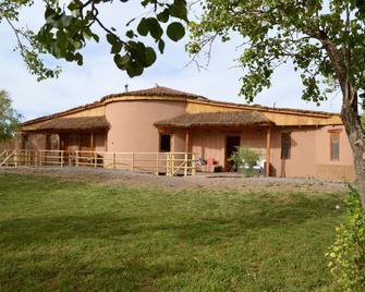 Sami Atacama Lodge - San Pedro de Atacama - Κτίριο