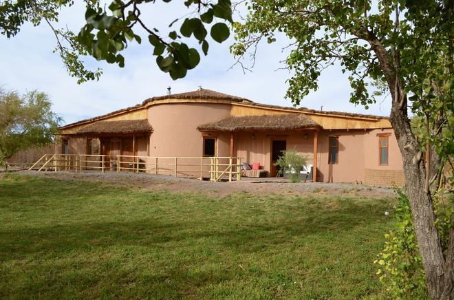 Sami Atacama Lodge - San Pedro de Atacama - Edificio