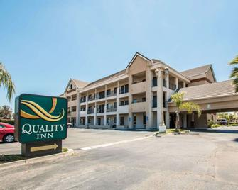 Quality Inn Temecula Valley Wine Country - Темекула - Здание