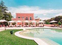 Relais Villa San Martino - Martina Franca - Uima-allas