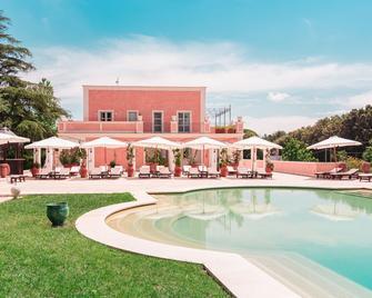 Relais Villa San Martino - Martina Franca - Басейн