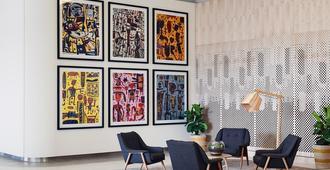 Art Series - The Larwill Studio - Melbourne