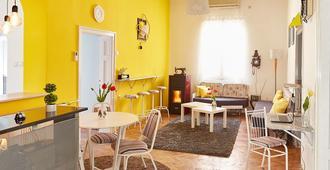 Get Inn Hostel Skopje - Skopje