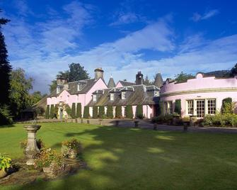 Roman Camp Country House Hotel - Callander - Building