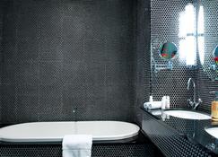 Hotel Debrett - Auckland - Baño