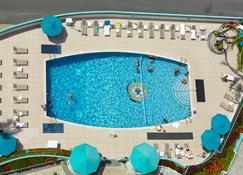Ilikai Lite - Honolulu - Bể bơi