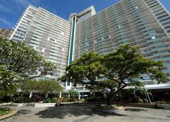 Ilikai Lite - Honolulu - Edificio