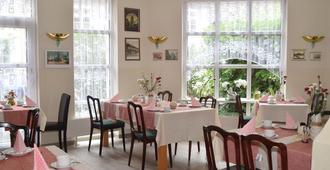 Hotel Nordlicht - Schwerin - Restaurant