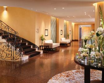 Le Richemond - Genf - Lobby