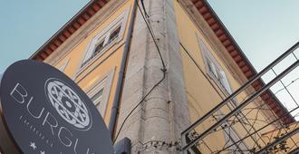 Burgus Tribute & Design Hotel - בראגה