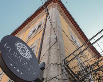 Burgus Tribute & Design Hotel - Braga