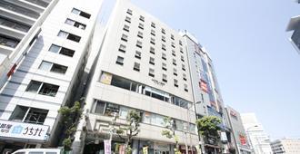 Hotel Abest Meguro - Tokyo - Building