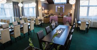 A-Sport Hotel - Brno - Restaurant