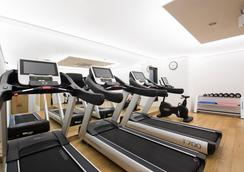 Sotetsu Hotels The Splaisir Seoul Myeong-Dong - Seoul - Gym