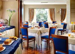 Grand Hotel San Marino - San Marino - Restaurant