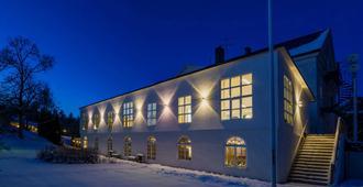 Blommenhof Hotel - Nyköping