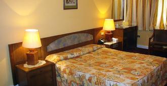 Cairo Khan Hotel - Kairo - Schlafzimmer
