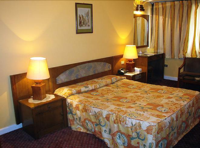 Cairo Khan Hotel - Kairo - Soveværelse