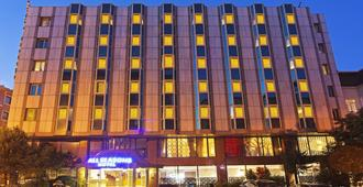 All Seasons Hotel Istanbul - Istanbul - Building