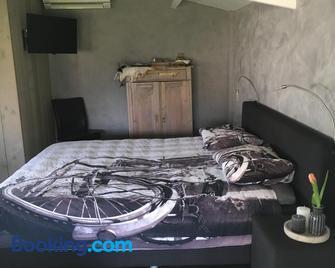 Hof van donzel - Oss - Bedroom