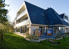 Hotel Muschelgrund - Cuxhaven - Gebäude