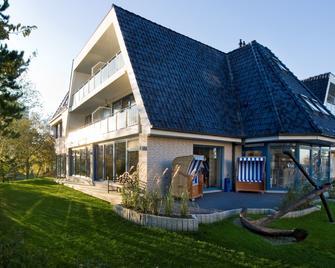 Hotel Muschelgrund - Cuxhaven - Bina