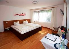 Hotel am Wasserturm - Flensburg - Sovrum