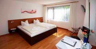 Hotel am Wasserturm - Flensburg - Schlafzimmer